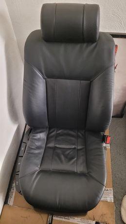 Fotele Exclusive Edition bmw e39 podgrzewane wersja europejska