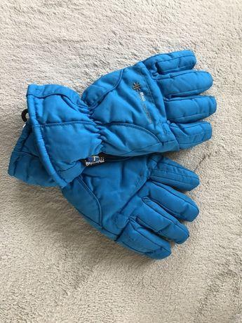 Rękawice Narciarskie/Zimo SKI INUSTRIESTRIES Thinsulate Tm Insulation