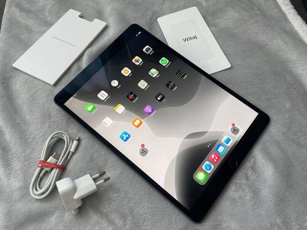 iPad Air3 Aplle ios 14.3 Idealny Zestaw wersja:64GB Wysyłka/Bez Blokad
