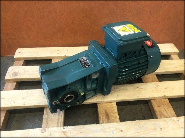 motoreduktor / przekładnia 0,75kW 97obr. 3fazowy