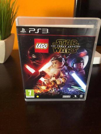 Jogo lego Star Wars  Playstation 3