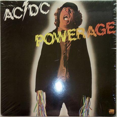 """AC/DC """"Powerage"""" US"""