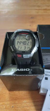 Zegarek Casio WS-2000H