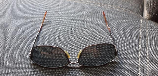 Okulary Sergio Tacchini  made in Italy,  Poznań