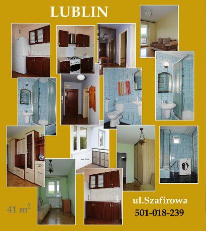 Mieszkanie - wynajem