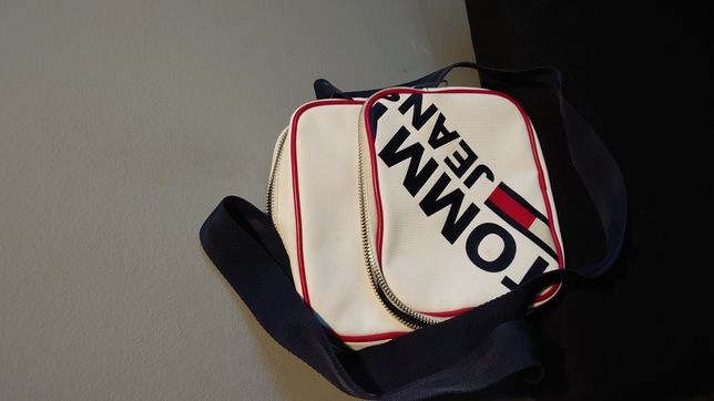 Męska torba listonoszka Tommy Hilfiger