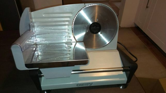 "Krajalnica metalowa ""CAMRY"" CR 4702 (moc:400 W)"