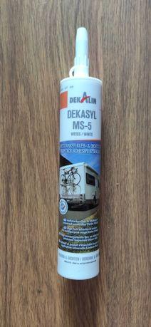 Uniwersalny klej do przyczep kempingowych DEKASYL MS-5