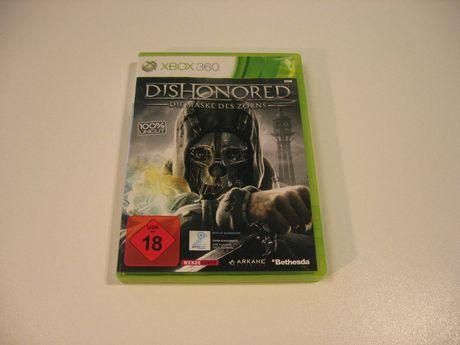Dishonored - GRA Xbox 360 - Opole 2001