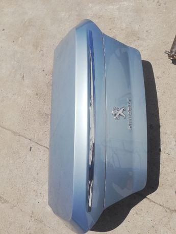 Klapa Tył Tylna Peugeot 508 Bez Malowania KLXD Kompletna