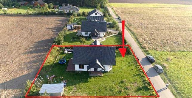 dom wolnostojący k Gryfic Borzyszewo