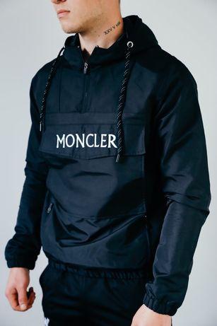 Анорак Moncler