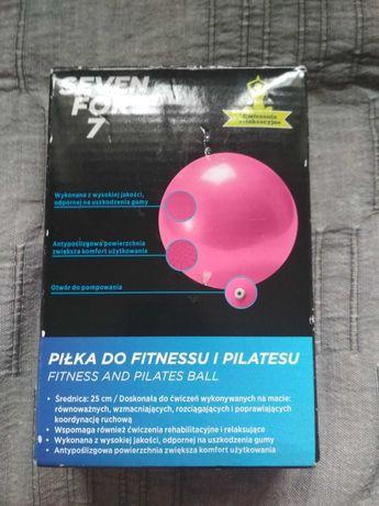 Piłka do fitnessu i pilatesu