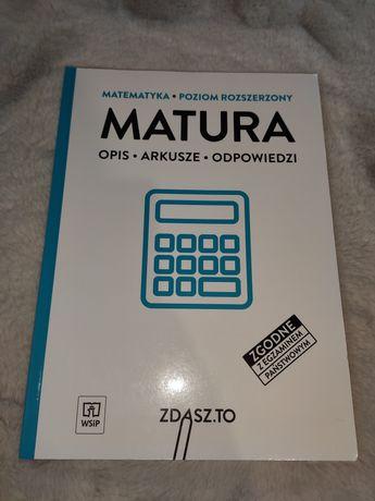 Matura Matematyka Rozszerzona Arkusze maturalne