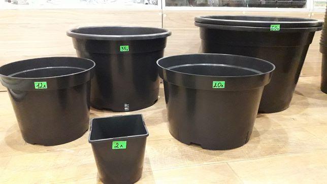 Горшки,стаканы пластиковые для рассады,саженцев,растений,цветов.