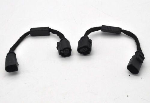 sistema semi dinamico para piscas audi A4 B8 8k, A5 8T, A3 8V, A6 C7