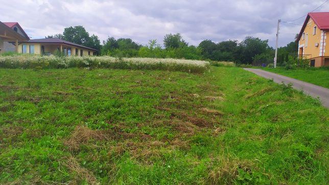 Продаж земельної ділянки с. Муроване(Пустомитівський р-н)