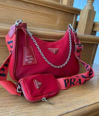 нейлоновая сумочка