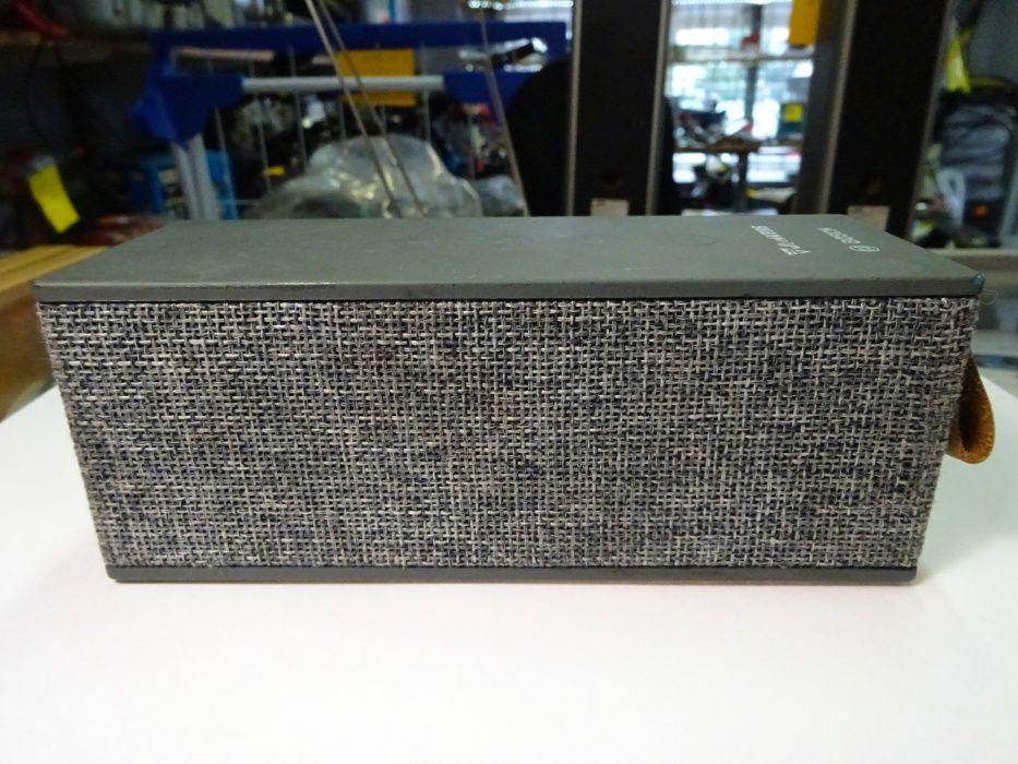 Głośnik Bluetooth Rockbox Brick Fresh & Rebel Lombard Tarnów