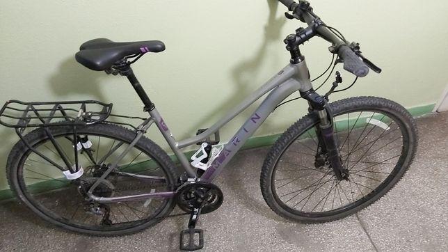 Sprzedam rower crossowy damski Marin San Anselmo DS3