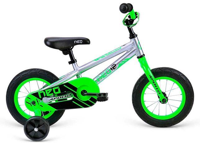 Детский  велосипед Apollo neo 12