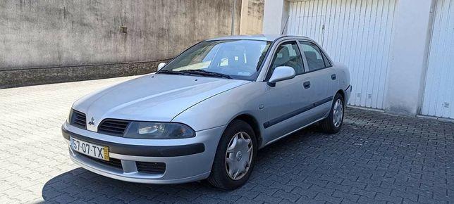 Mitsubishi carisma 1.3 16v 2002