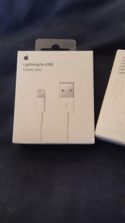 Kabel USB iPad iPhone iPod Lightning Connector USB