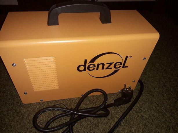 Сварочный инвертор denzel MMA-200