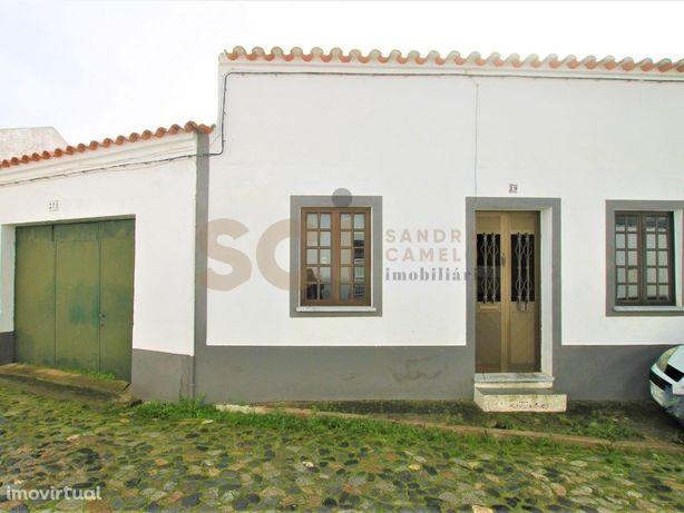 Casa térrea em Vila Nova de São Bento, para remodelar na ...