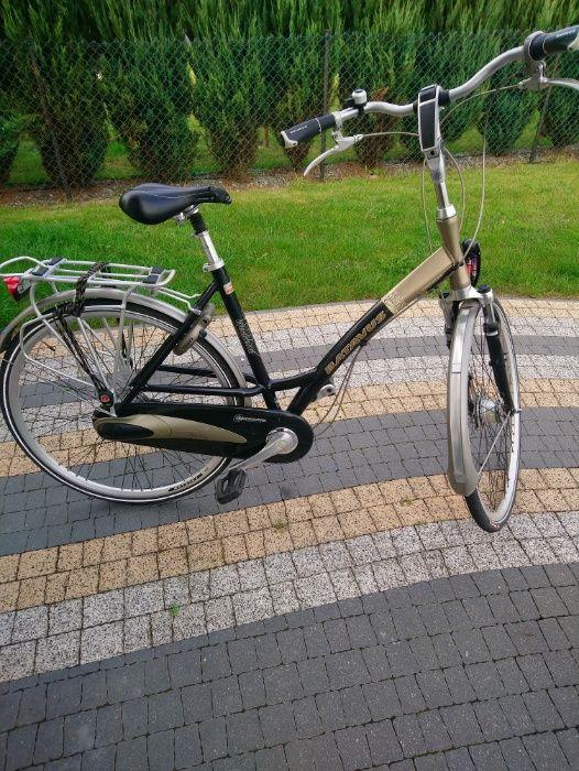 Rower Holenderski Łuszczów Pierwszy - image 1