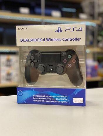 DualShock 4 PS4, Джойстик. Wireless Controller / разъем для стереогар