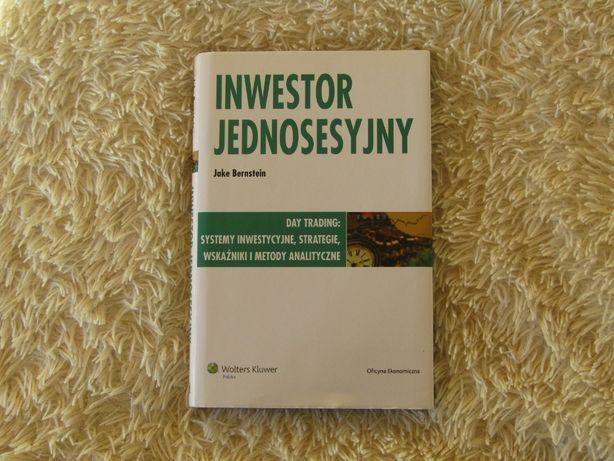 Jake Bernstein - Inwestor Jednosesyjny