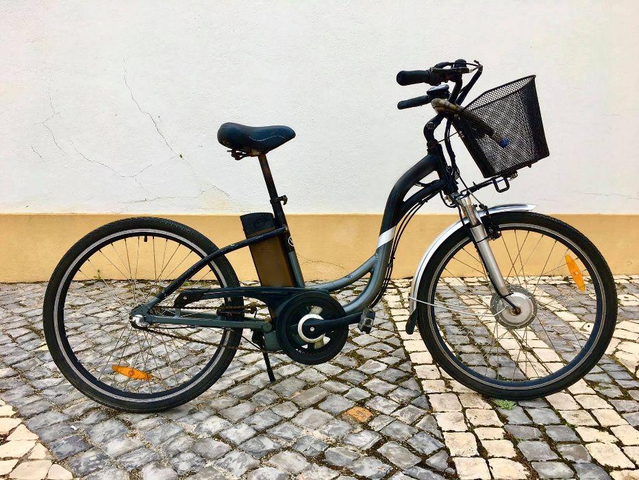 """Bicicleta Eléctrica (eBike) 26"""" 360w 40v - VENDIDAS"""