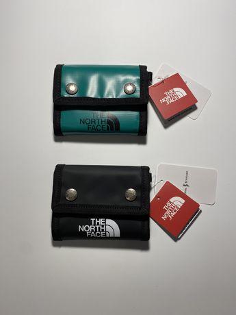 Гаманець The North Face/ кошелек/ TNF/ carhartt/ stone/ mammut/ puma