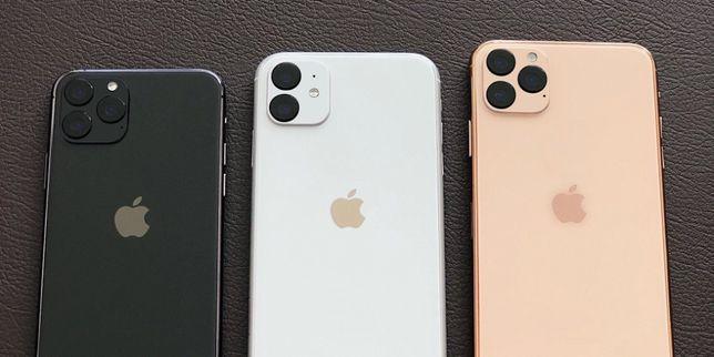 Мобильный телефон Apple iPhone 11 PRO!Айфон 2 сим