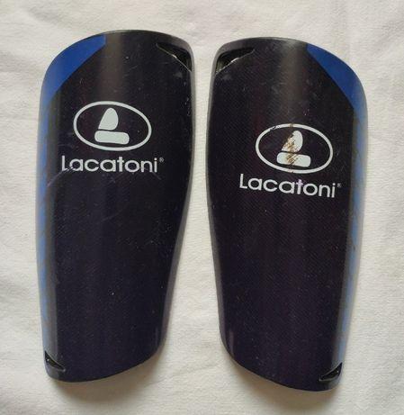 Футбольные щитки Lacatoni. М