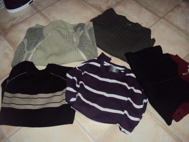 Swetry meskie paka 35 zł m/l