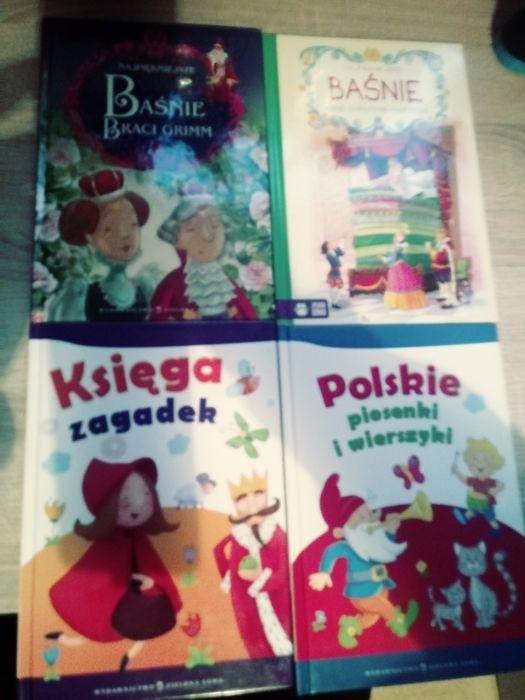 Książki dla najmłodszych Wiejca - image 1