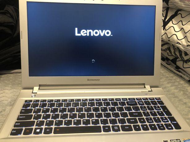 Zadbany Lenovo z51-70 sprzedam