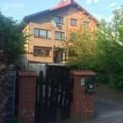 Dom w zabudowie bliźniaczej Stare Gliwice