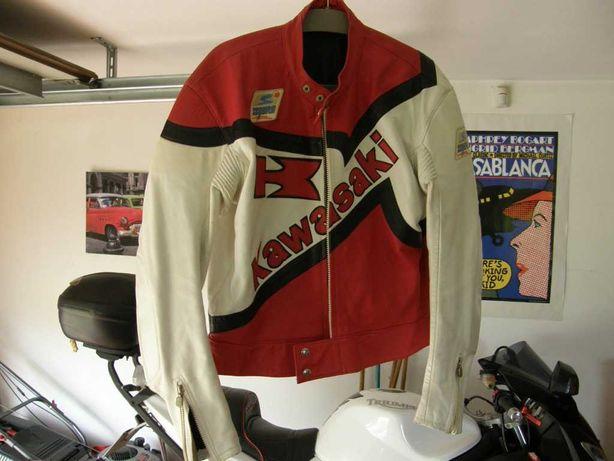 Sequra kurtka motocyklowa Kawasaki r.52