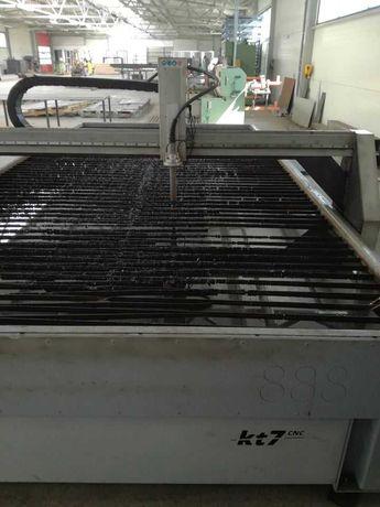 Cięcie Plazmą CNC, Wypalanie, spawanie, wyginanie, ciecie stali