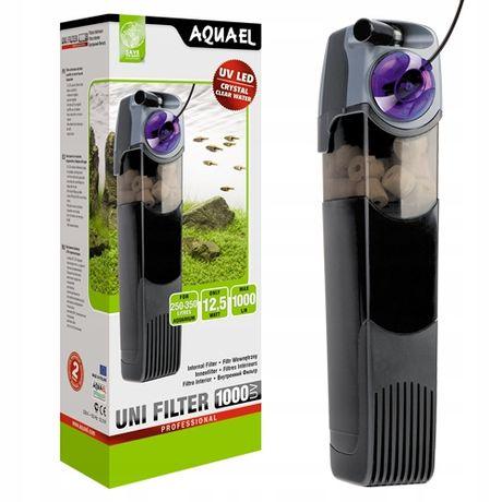 Aquael filtr wewnętrzny UNIFILTER 1000 UV Power
