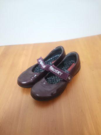 Дівчачі туфлі для школи 31 розмір