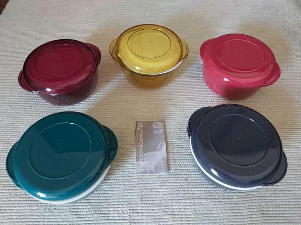 Cozinhar no microndas_Tupperware