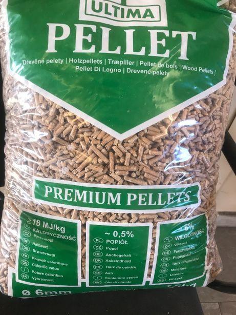 Pellet Premium!Sprawdzony wysoka jakość!Transport