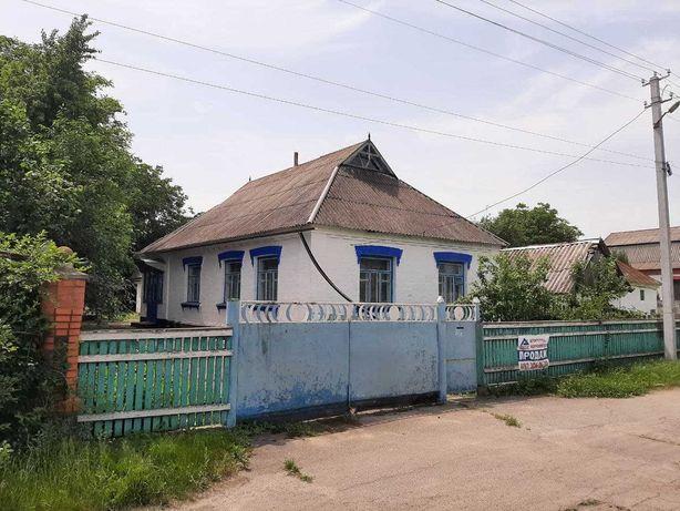 Продаж будинку Рокитнянський р-н.,с.Острів.