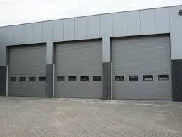 brama przemysłowa garażowa 4000x4000mm bramy przemysłowe,garażowe