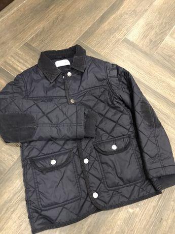 Курточка демисезонная M&S