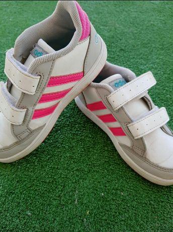 Buty Adidas 25 ½